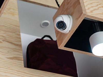 SYSTEMY KAMER CCTV