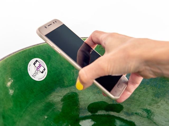 NFC+RFID